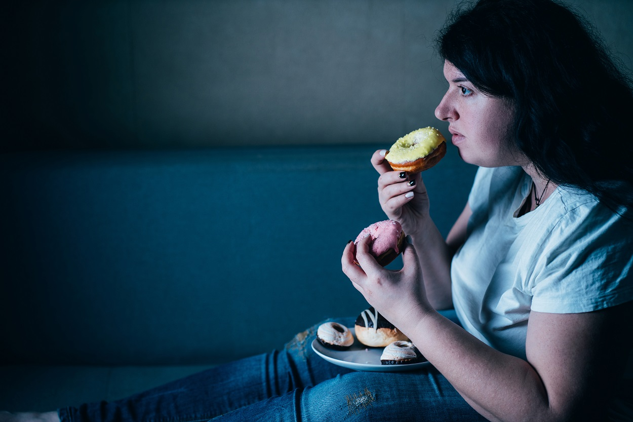Food to Avoid Anxiety
